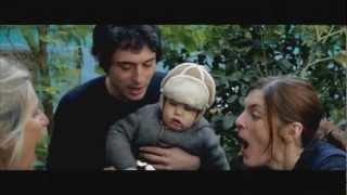Das Leben gehört uns Trailer deutsch HD - Kino Trailer german - 2012