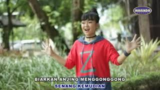 BUKAN KALENG KALENG MILA ALBUM PALING NGRTOP MARINDA RECORD