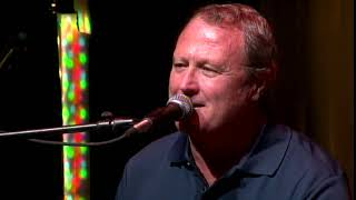 Ray Abshire - Millennium Stage (December 6, 2012)