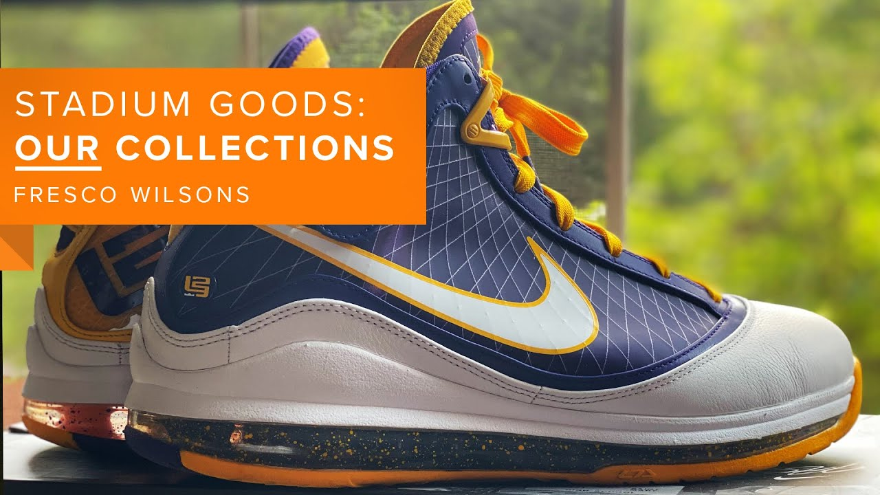 Nike Air Max LeBron 7 'Media Day', Sacai LDWaffle and more summer pickups: OUR COLLECTIONS