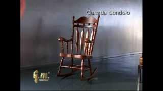 Кресла, диваны, стулья, в интернет магазине мебели(http://mobili.ua Разные модели кресел от Итальянской мебельной фабрики GM ITALIA. В нашем интернет магазине мебели..., 2012-04-04T15:17:20.000Z)
