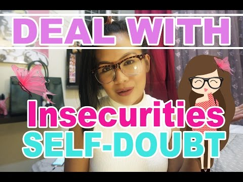 LIFE COACHING SERIES - Deal with INSECURITY & SELF-DOUBT