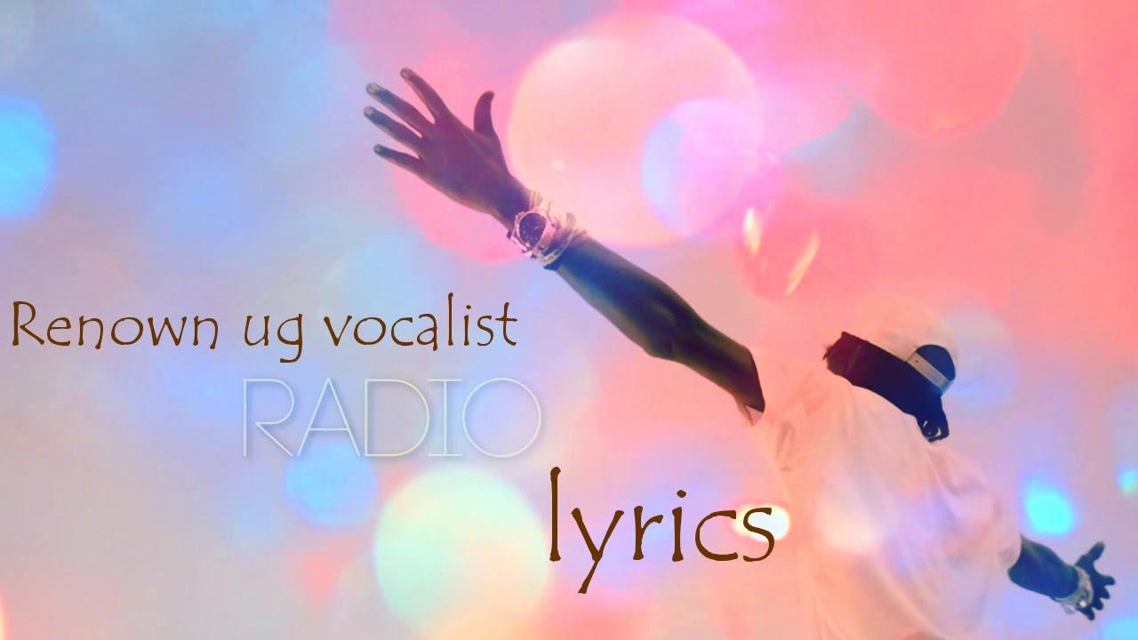 Nakesa Mozey Radio lyrics #1