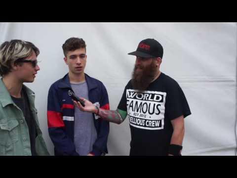 Dead! Interview Reading Festival 2016