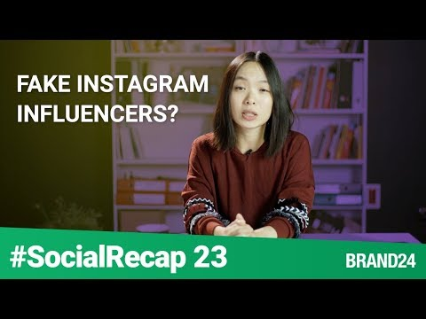 How to Spot FAKE Instagram Influencers & More Social Media Updates
