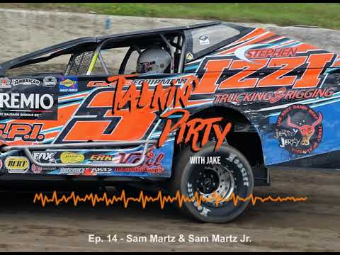 Talkin' Dirty With Jake: The Official OCFS Podcast Ep. 14 - Sam Martz and Sam Martz Jr.