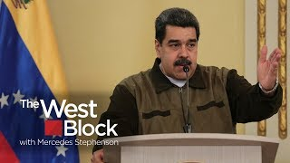 All options including military needed to restore democracy to Venezeula: Arria thumbnail