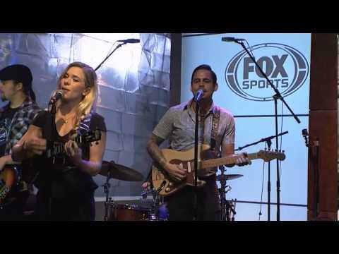 Aloha Radio - Stoked and Broke - Live on Fox Sports San Diego #SDLive