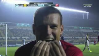 Melhores Momentos - Criciúma 1 x 1 CRB - Campeonato Brasileiro Série B 2016