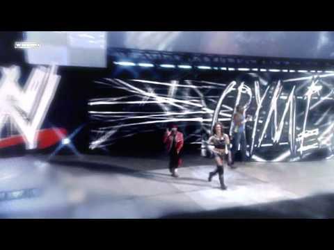 Eve Torres MV Don't Look Back