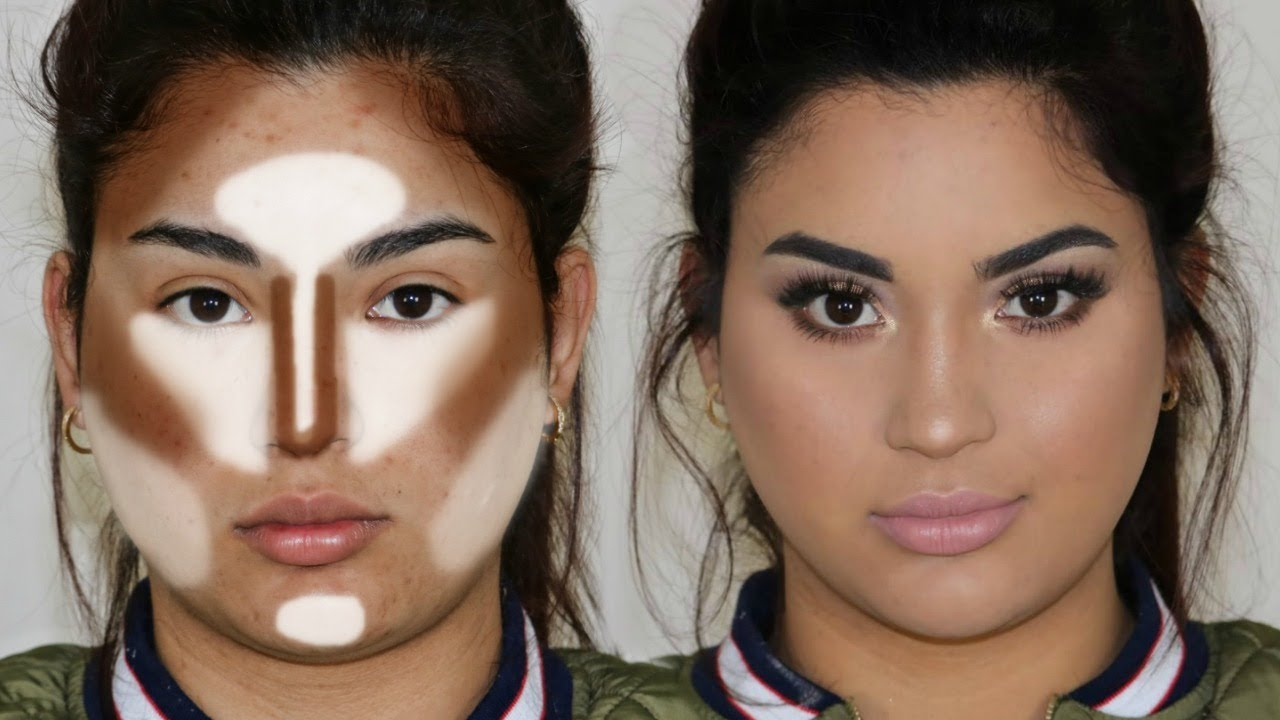 Tutorial como maquillarse correctamente paso a paso si yo - Como maquillarse paso a paso ...