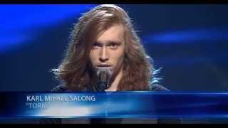 Karl Mihkel Salong - Torm