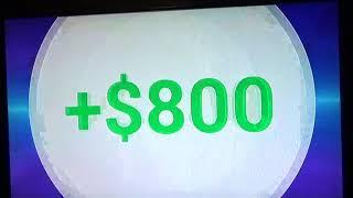 Jeopardy Game 2 on Xbox One