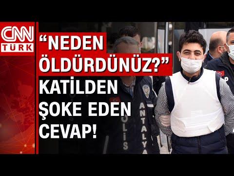 Mervenur Polat'ın katilinin küstah sözleri akıllara durgunluk verdi! 5 kişi tutuklandı