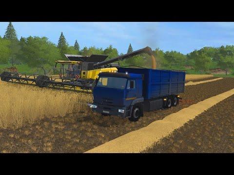 Игры симуляторы фермера онлайн