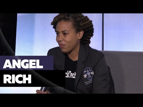 Angel Rich Is Ready To 'Shut Down SxSW' & Takeover The Tech ...
