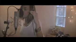Amanda Brown - Alone (Heart Cover)
