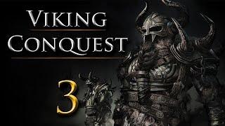 Viking Conquest #3 ~ Richard Bear Skin!