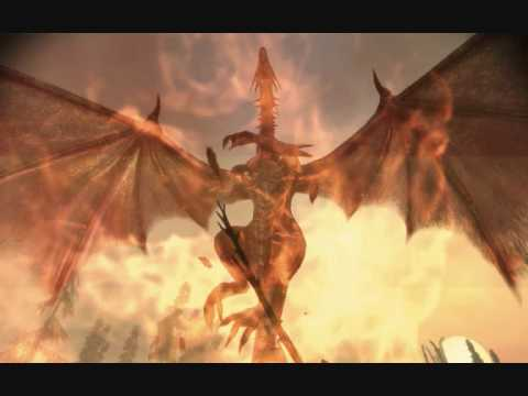 Dragon Age: Origins - Soundtrack 11 Enter the Korcari Wilds