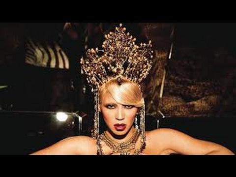 Beyoncé: Her Singles Sales & Chart History (2002 - 2016)