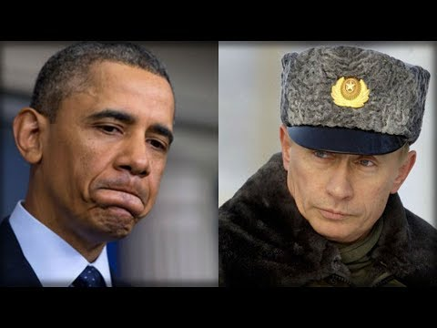 """BREAKING: OBAMA ADMINISTRATION CAUGHT USING """"BACK CHANNEL"""" TO RUSSIA"""