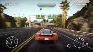 Need For Speed: Fleshgod Apocalypse- Elegy (MY  Vengeance)