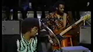 Return To Forever & The Headhunters - Part 4