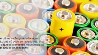 APSI _ Dicas de Segurança // Brinquedos // Novembro, 2016