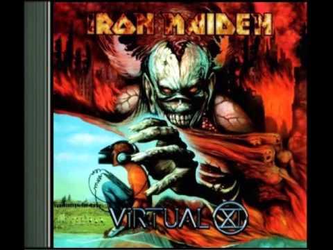 Iron Maiden - (1998) Virtual XI *Full Album*