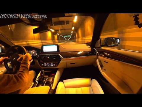 4k g30 bmw 540i driving assistant plus in use why drive great for relaxing youtube. Black Bedroom Furniture Sets. Home Design Ideas