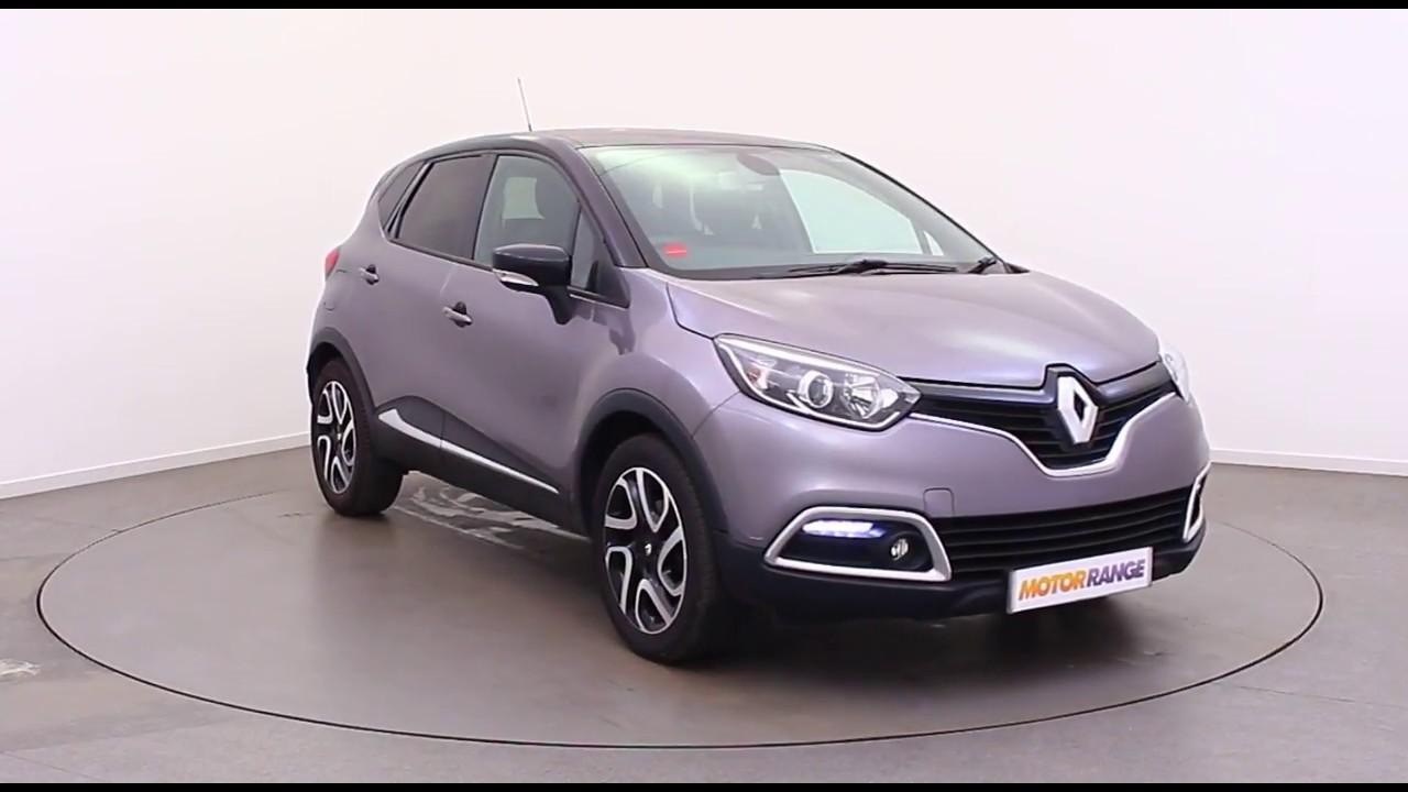 Renault captur 2015 - Vendita in Auto - Subito.it
