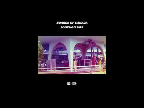 Boards Of Canada - Aquarius + Slave To The Rhythm + Just An Illusion