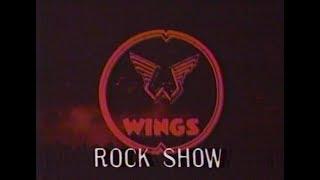 サンデースペシャル ポール・マッカートニーのすべて 1975年11月30日TBS放送