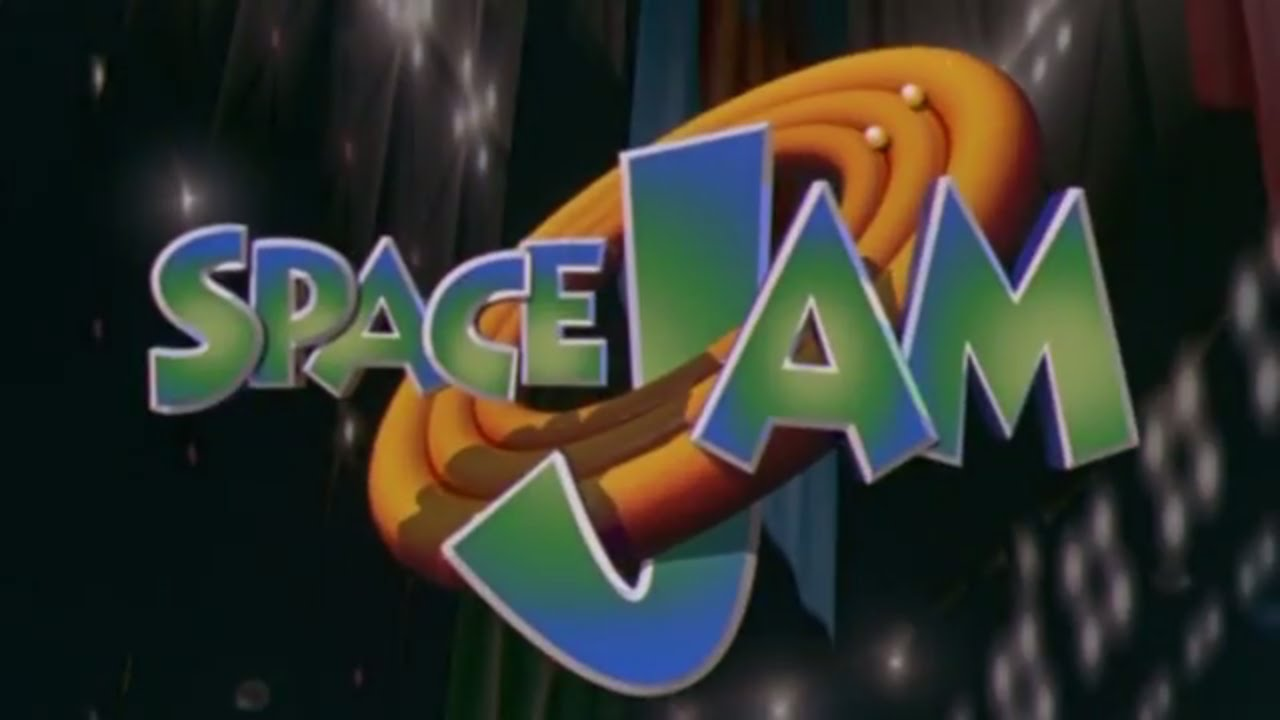 777ab5089 Space Jam - Trailer - YouTube
