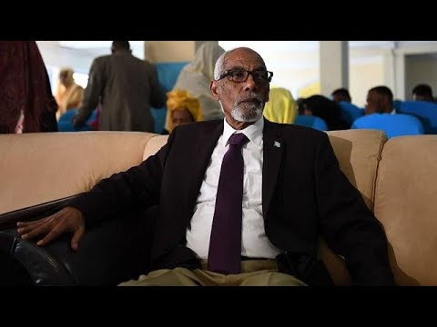 Somalia parliament speaker resigns ahead of motion against him - lawmaker