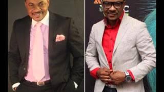 Married Nigerian Actor Impregnates Girlfriend