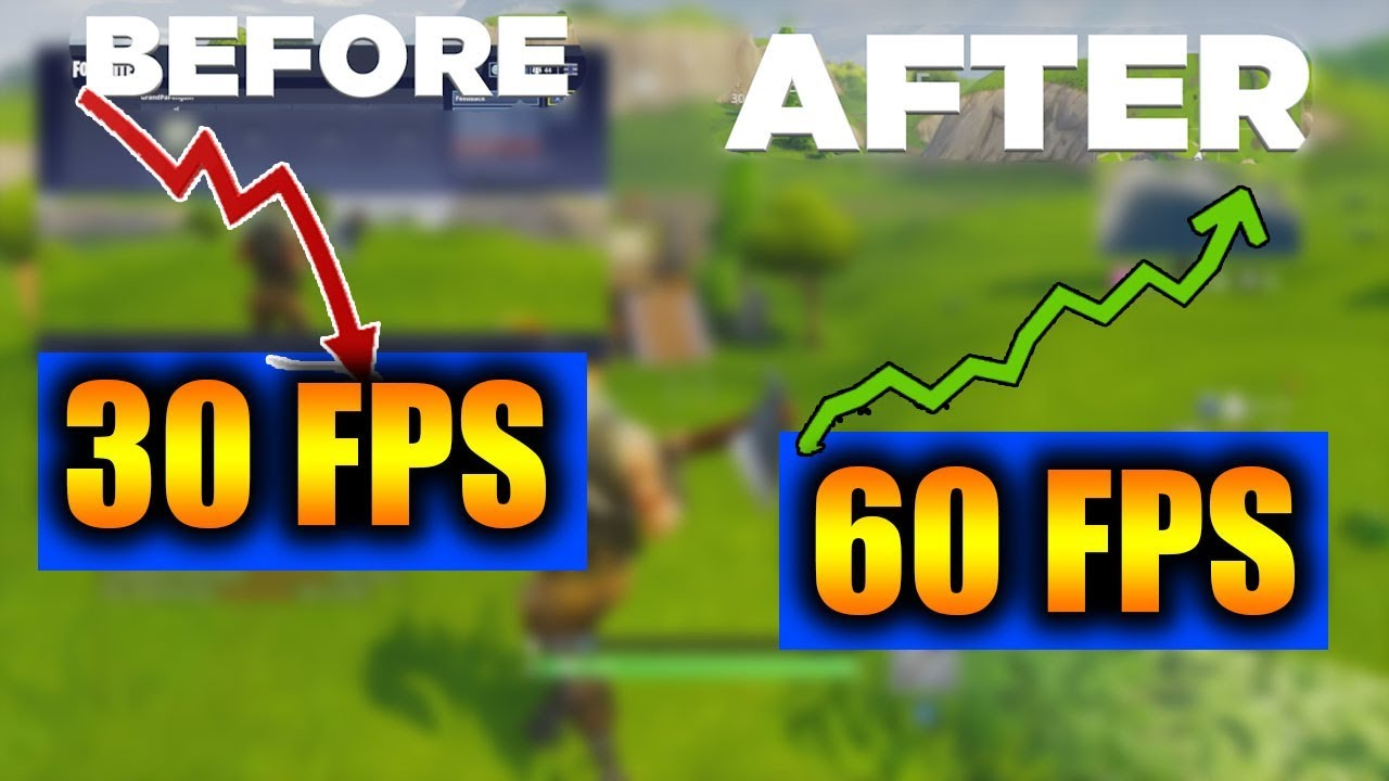 how to increase your fps in fortnite works on ps4 xbox one - how to increase fps on fortnite ps4