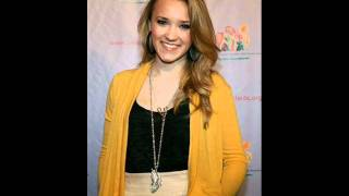Emily Osment - All the way up (downloads)
