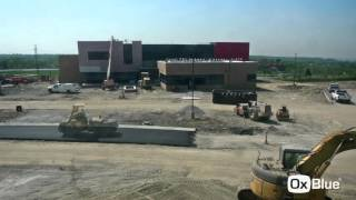 Butler Tech Bioscience Center Time Lapse