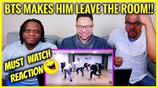 Baixar BTS Made Them Leave The Room!! | BTS: BEST Dance Breaks REACTION