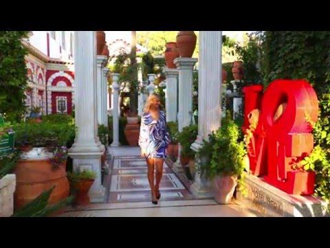Club Hotel Sera / ANTALYA - Tanıtım 2015