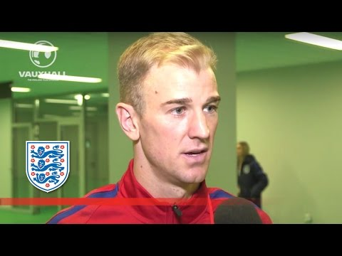 Hart, Southgate & Cahill speak on Slovenia 0-0 England (2018 WCQ) post-match interview | FATV News