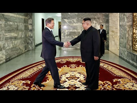 North, South Korea open first liaison office