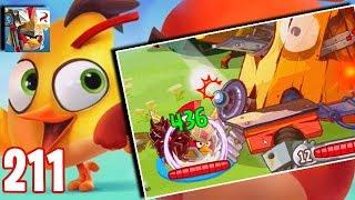 ANGRY BIRDS EPIC - Nowe Wydarzenie z Tinkers!