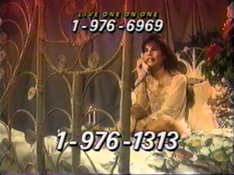 Canadian commercial - 1-976-1313