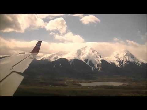 Yukon To Vancouver Travel Satellite Dish Technician Mark Erney – Satellite Dish Technician