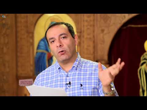 History of the church: Oriental Orthodox Family