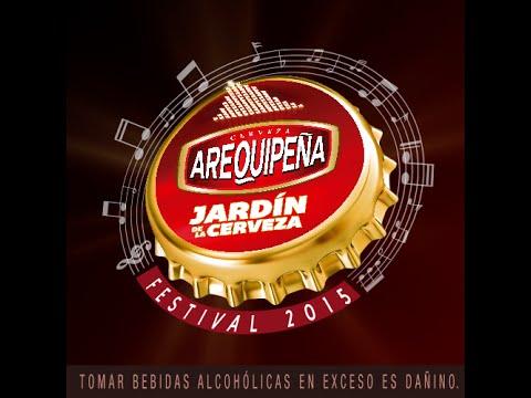 Jardin de la cerveza arequipe a 2015 22 de agosto youtube for Jardin de la cerveza 2015 14 de agosto