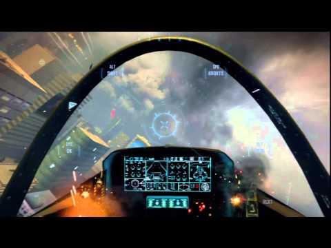 Black Ops 2-FA38 Gameplay