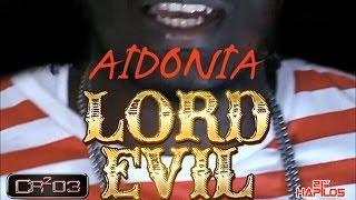 Aidonia - Lord Evil (Raw) [TNS Riddim] 2012